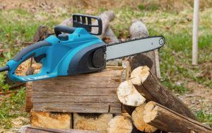 Electric Chainsaws Meant For You