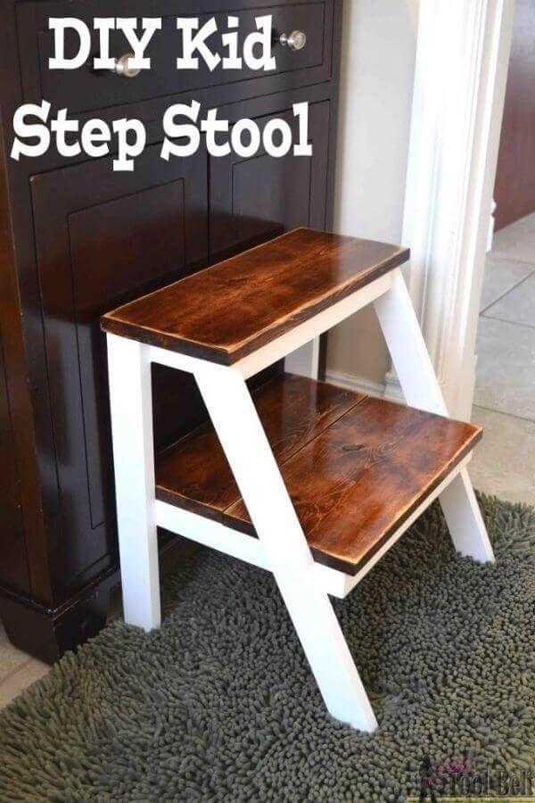 Kids' Step Stool