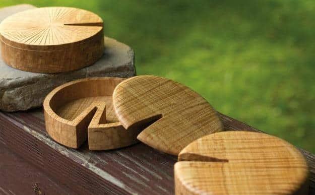 Make A Lily Pad Box