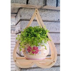 Minimalist Plant Hanger