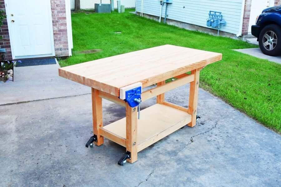 Thorough Workbench