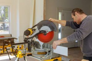 can you cut metal with a miter saw
