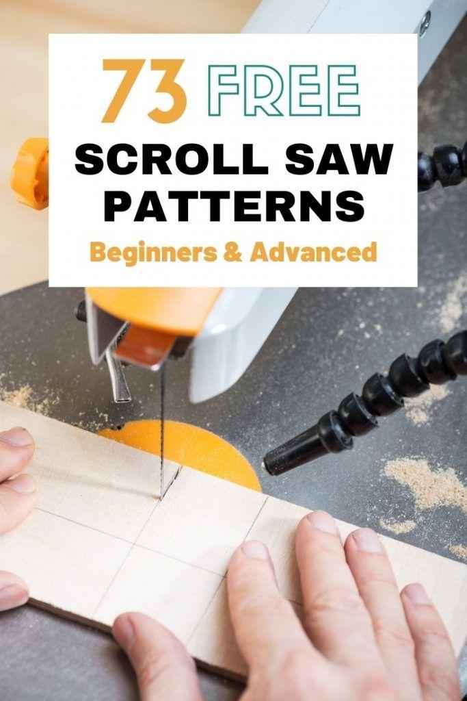 free-scroll-saw-patterns