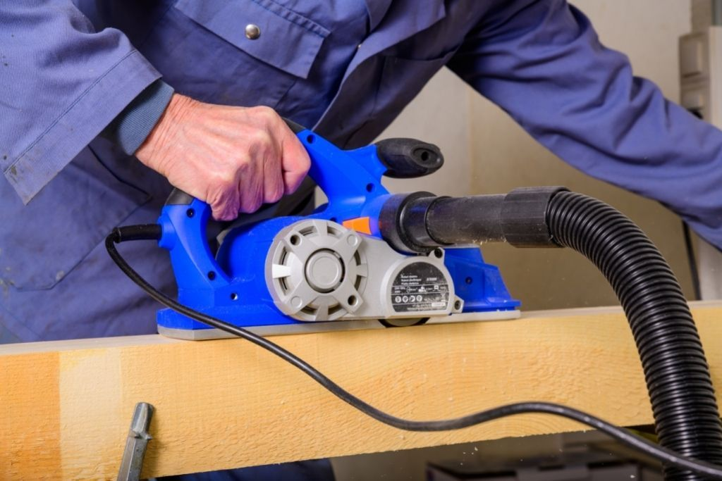 electric hand planer reviews