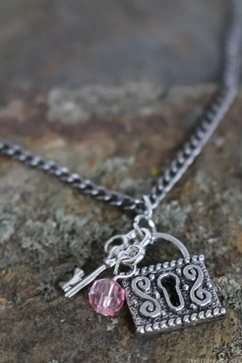 DIY-Custom-Charm-Necklace