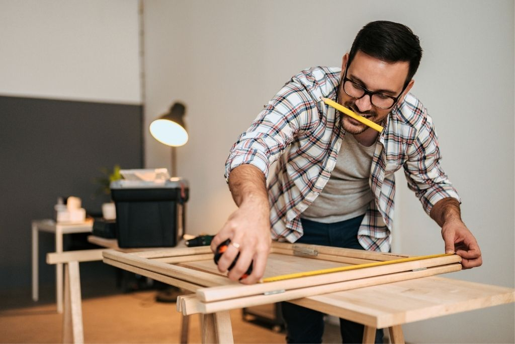 60 Cool DIY Projects For Men