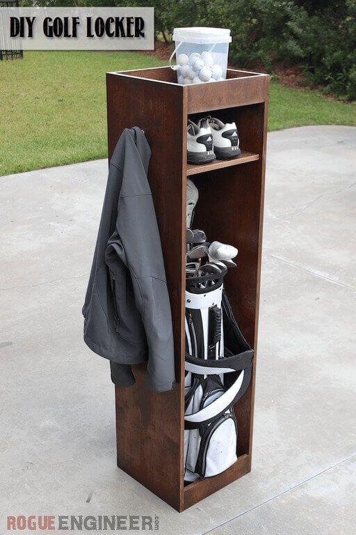 Golf Locker