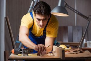 How To Do Woodworking In An Apartment