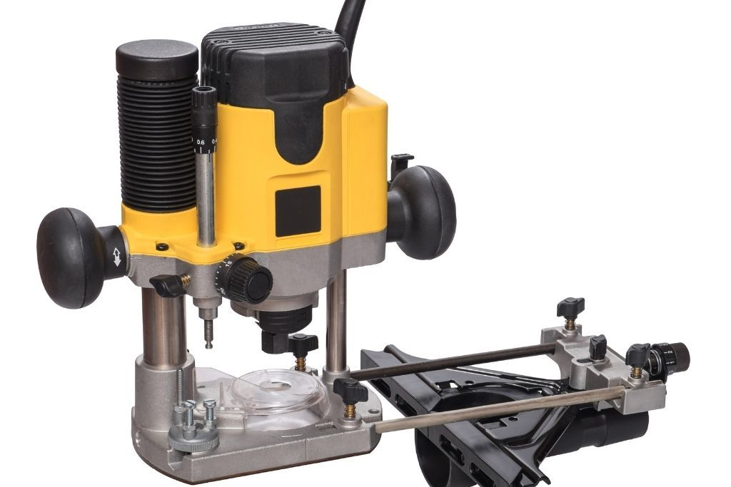 faqs plunge router