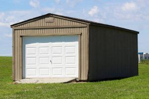 12×16 Shed Plans