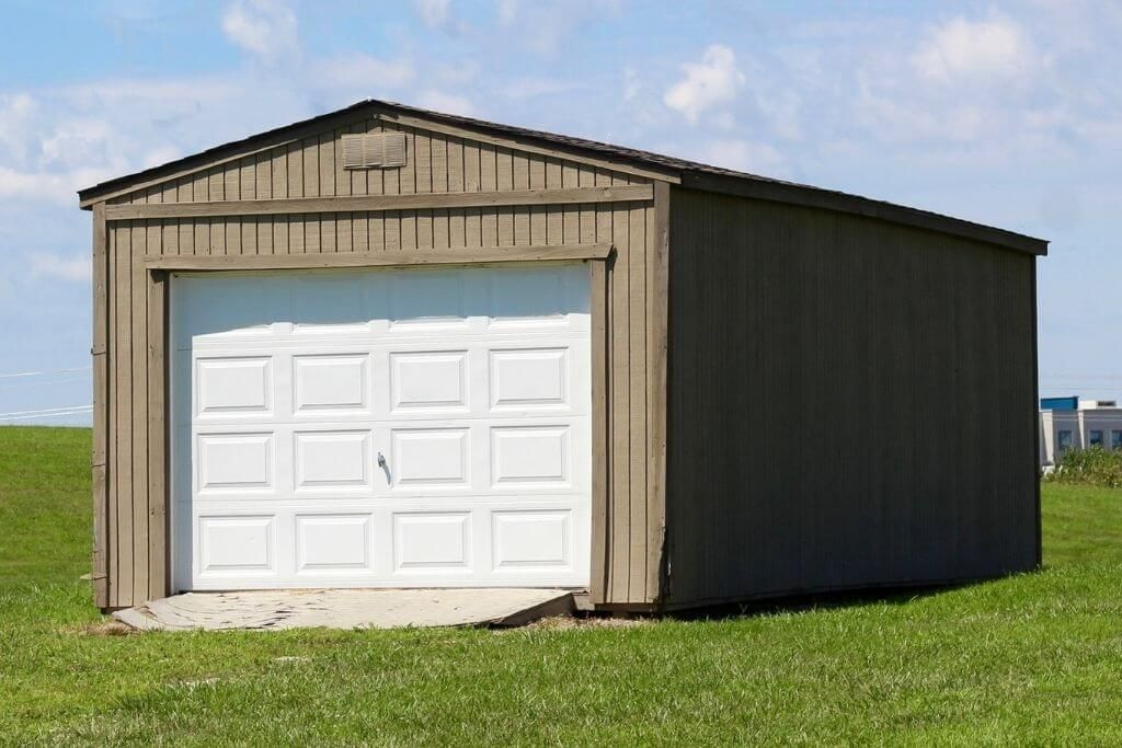 12x16 Shed Plans You Can Build