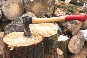 best felling axe