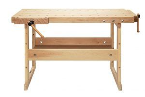 DIY Workbench Plans And Ideas