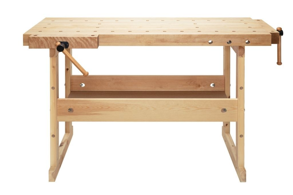 75 Free DIY Workbench Plans and ideas