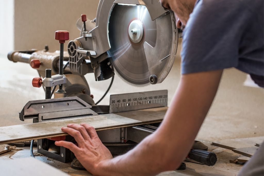 Sliding vs Non-Sliding Miter Saw - Which One Is Better?