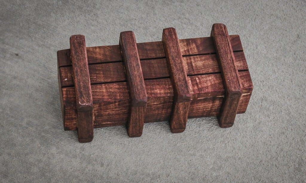 DIY Puzzle Box - Instructables