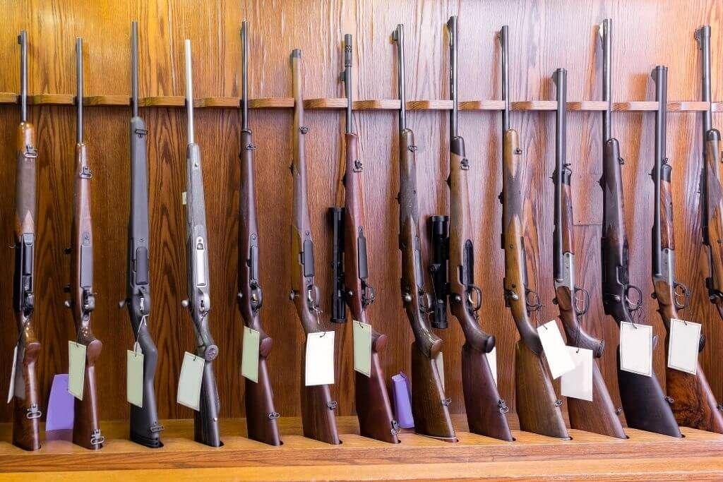 Gun Cabinet Plans
