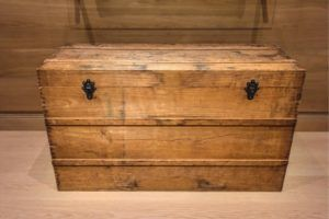 diy wooden chest plans