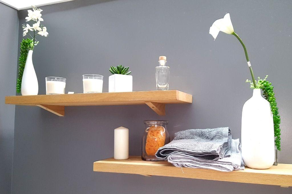 65 DIY Wood Shelves Plans and Ideas