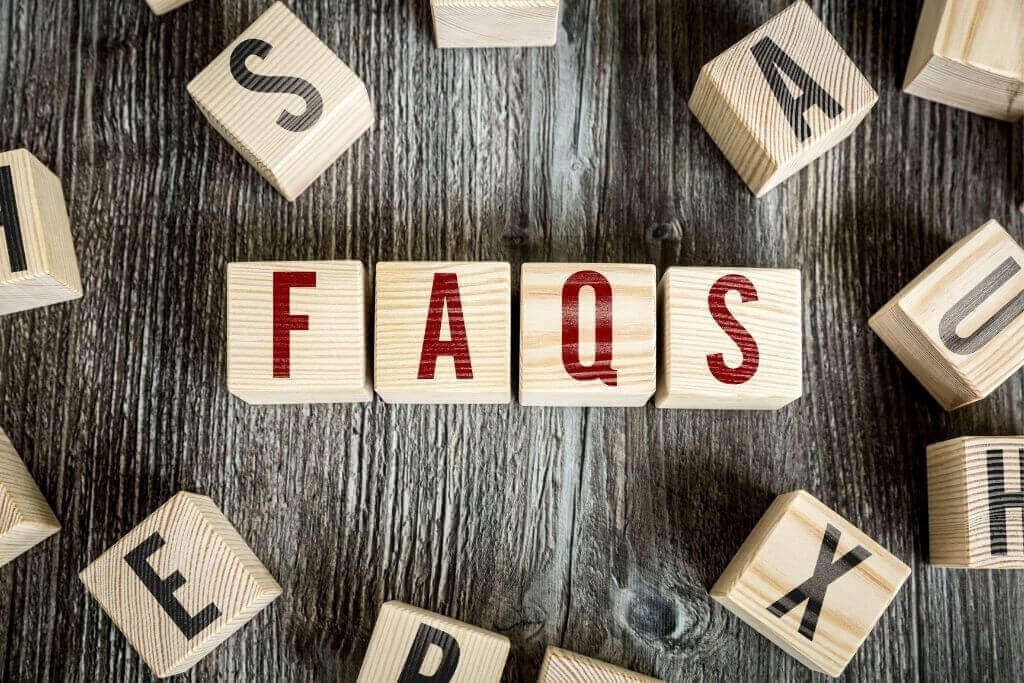 faqs for woodworking business