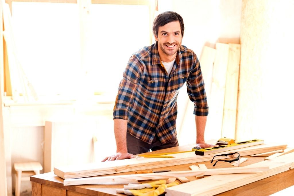starting woodworking business